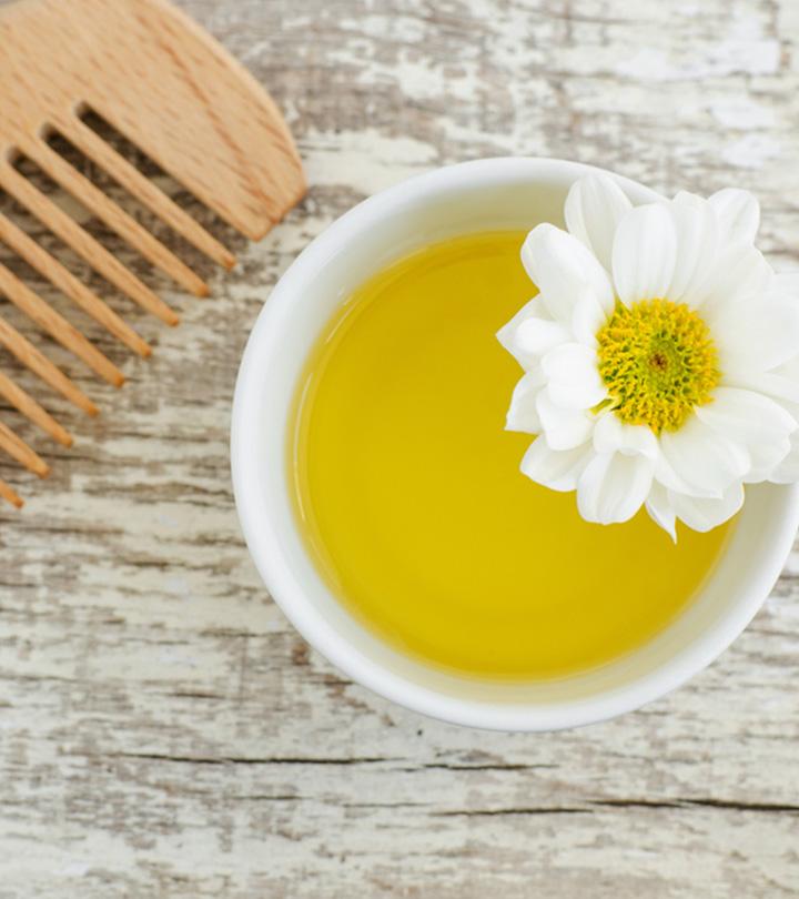 रूसी (डैंड्रफ) हटाने के लिए ऑलिव ऑयल – Olive Oil To Treat Dandruff in Hindi