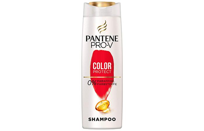 Pantene Pro-V Farbschutz shampoo