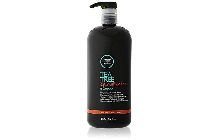 Paul Mitchell Teebaum Speziell Farbe Shampoo