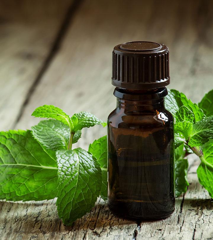 पुदीने के तेल के फायदे, उपयोग और नुकसान – Peppermint Oil Benefits and Side Effects in Hindi