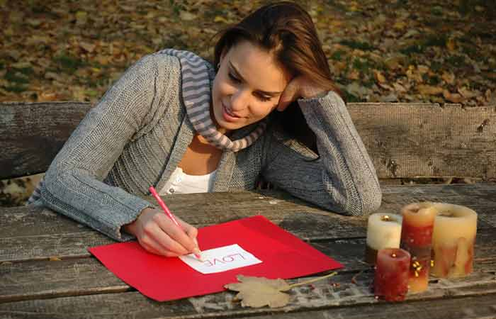 Romantic Long-Distance Love Letters For Him