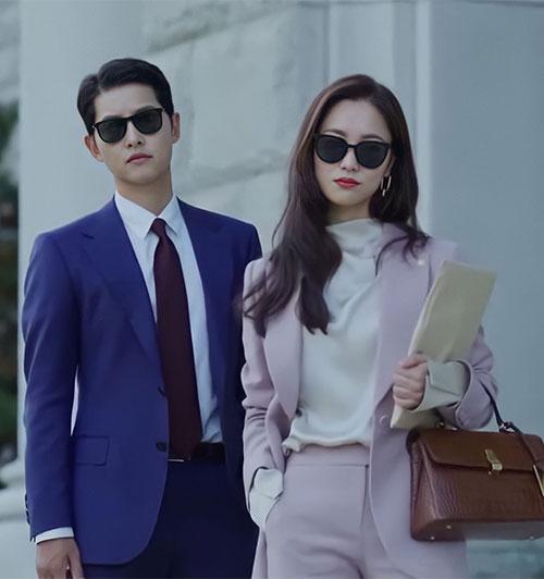 Song Jong-Ki Will Be Paired Opposite Jeon Yeo Been