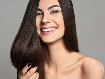 The Best Ways To Straighten Your Hair At Home