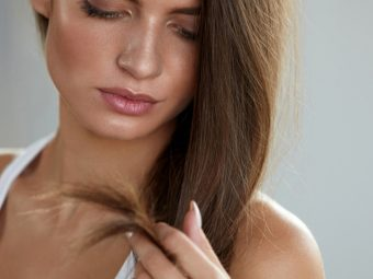 Understanding The Different Types Of Split Ends
