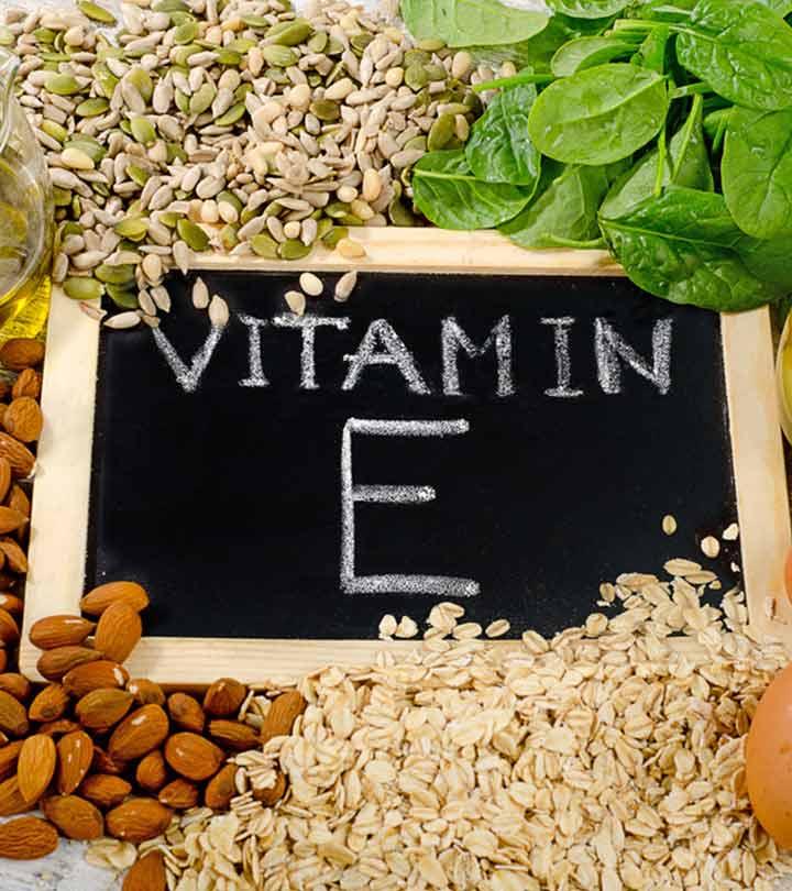 Vitamin E For Hair In Hindi
