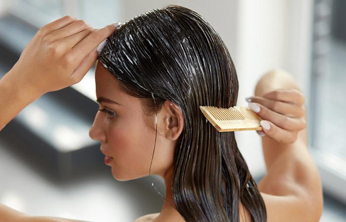 Warum braucht buntes Haar besondere Pflege