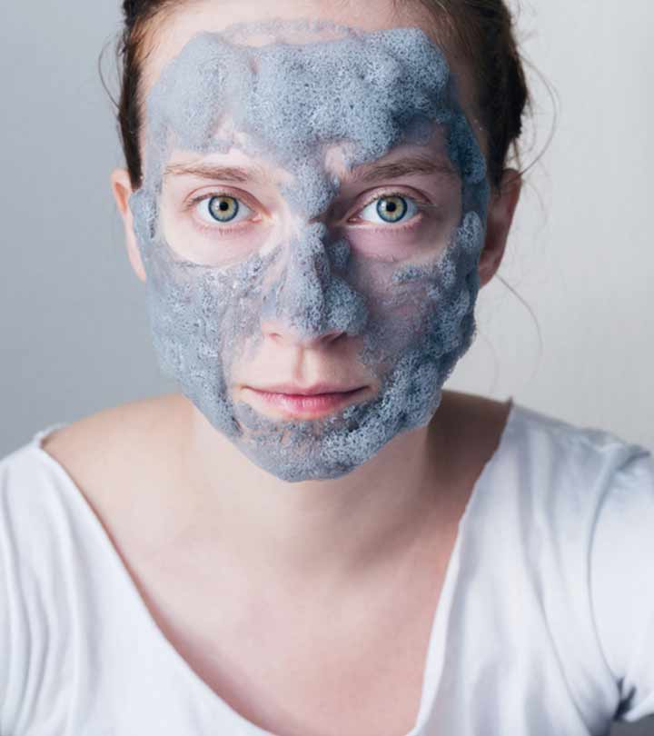 What Do Bubble Masks Do For Your Skin?