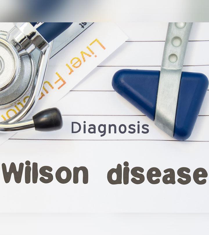 Wilson Disease in Bengali