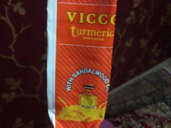 Vicco Turmeric Skin Cream -Amazing product-By neetu_solanki