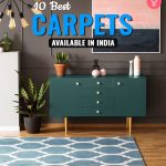 10 Best Carpets Available In India
