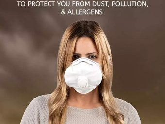 10 Best Dust Masks Of 2020