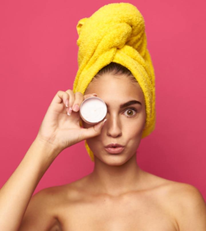 10 Best Eye Creams For Eczema On Eyelids In 2021