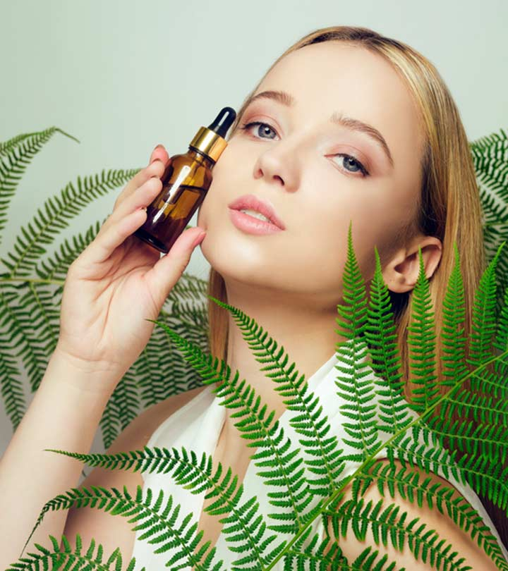 10 Best Face Oils For Combination Skin In 2021 With Reviews
