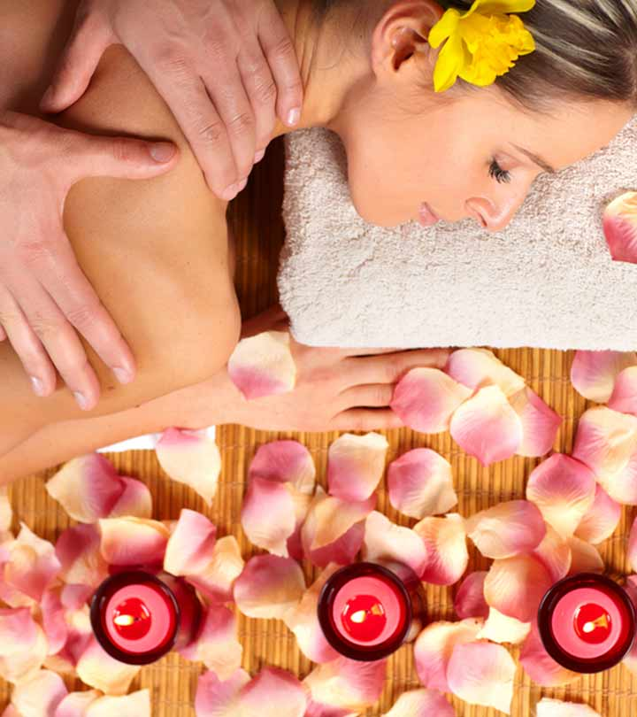 10 Best Massage Lotions For A Relaxing and Soothing Massage