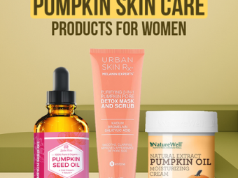 10 Best Recommended Pumpkin Skin Care Products For Women