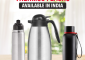 10 Best Thermos Flasks Available in India