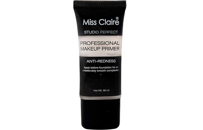 Miss Claire Studio Perfect Professional Makeup Primer