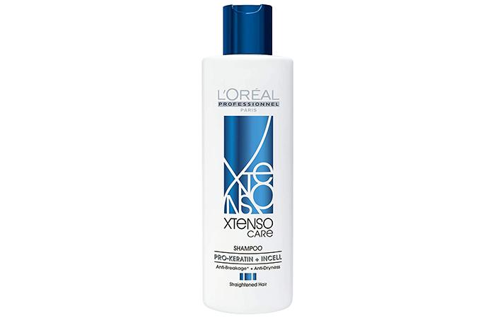 L'Oreal Professionnel Xtenso Care Shampoo