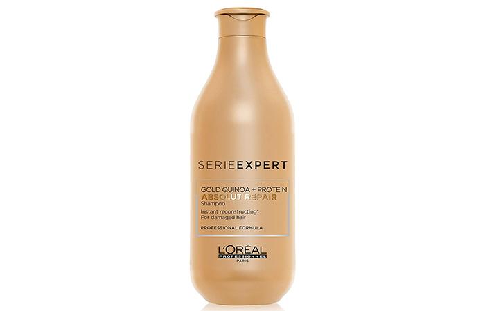 L'Oreal Paris Professionnel Serie Expert Absolut Repair Shampoo