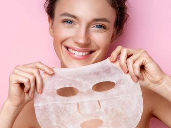 11 Best Organic Sheet Masks Of 2021 For Hydrated And Plump Skin