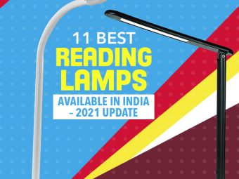 11 Best Reading Lamps Available In India – 2021 Update-1