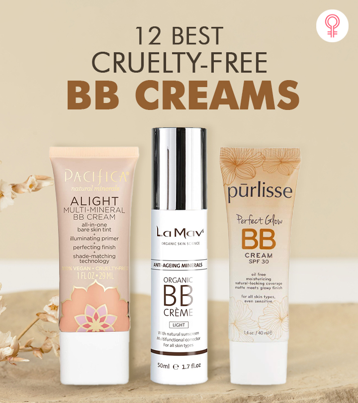 12 Best Cruelty-Free BB Creams