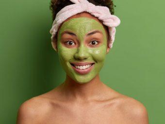 13 Best Green Tea Face Masks For Healthy, Radiant Skin