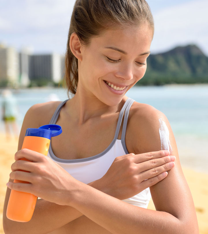 13 Best Sports Sunscreens Reviews Of 2021