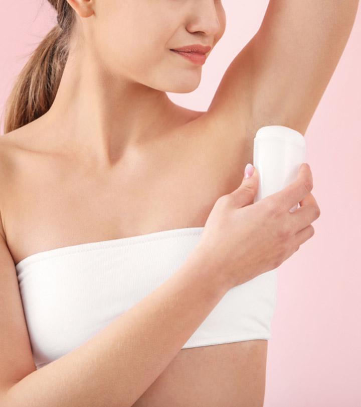 13 Best Vegan Deodorants For Refreshed Skin