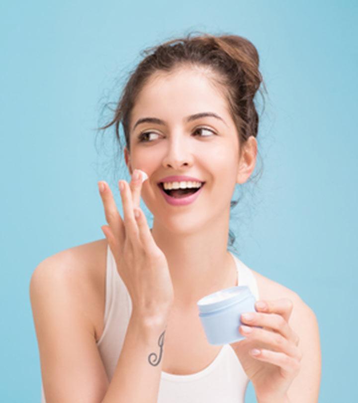 14 Best Vitamin E Creams Worth Buying In 2021