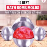 14 Best Bath Bomb Molds For A Fun DIY Exercise At Home