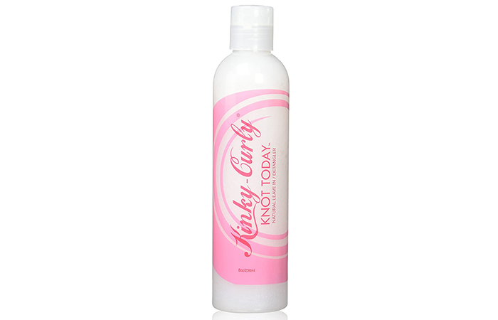 Kinky-Curly Knot Today Natural Leave In/Detangler