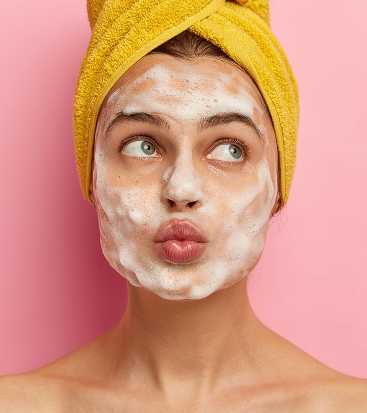 15 Best Drugstore Exfoliators For Clean And Clear Skin