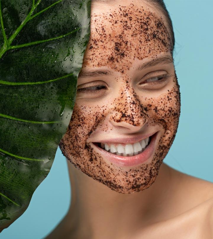 15 Best Face Exfoliators For Clean Skin In 2021