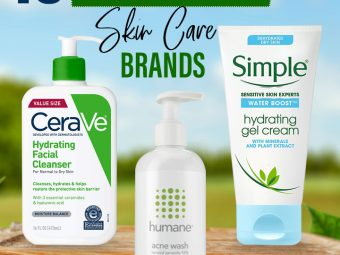 15 Best Inexpensive Customer-Loving Skin Care Brands