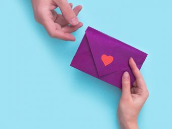 15 Romantic Love Letters For Your Husband