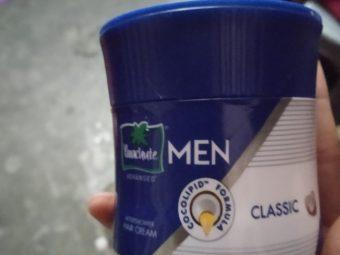 Parachute Advansed Men After Shower Hair Cream, Classic -advance shower creme-By neelam_gupta