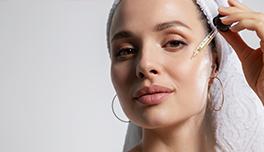 Hyaluronic Serum For Flawless Skin