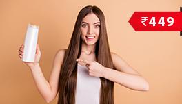 Amla Hair Shampoo