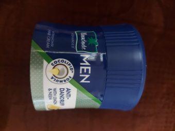 Parachute Advansed Men Anti Dandruff Hair Cream, With Lemon & Neem -Great Anti Dandruff Cream-By yash123