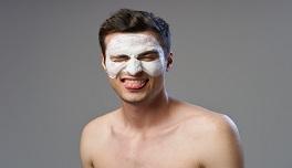 Neem Face Pack For Men