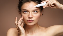 Acne And Pimple Spot Corrector