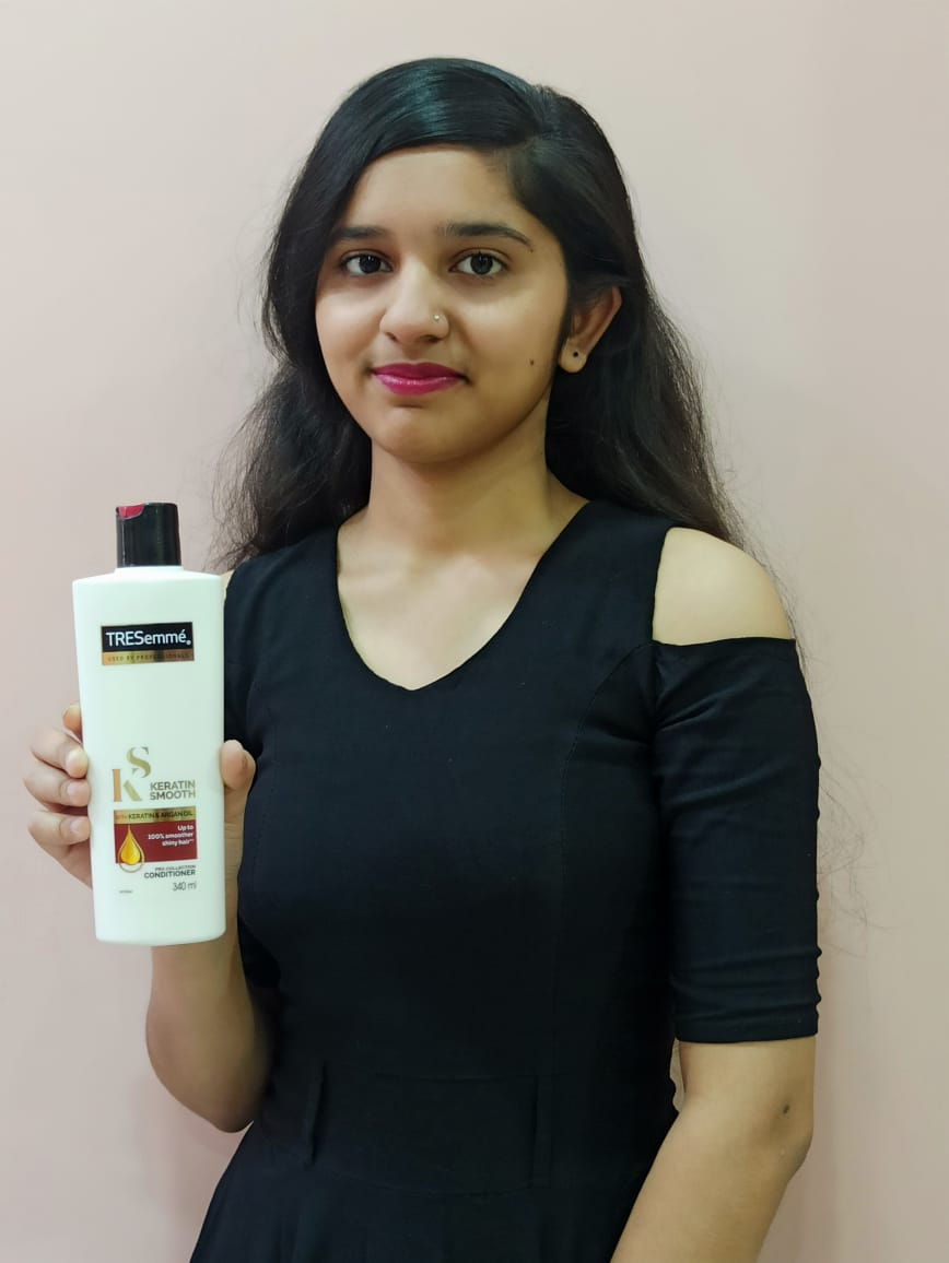 Tresemme Pro Protect Sulphate Free Conditioner pic 2-Awesome conditioner I have ever used.-By aadya_