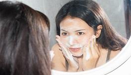 Radiant Skin Face Wash