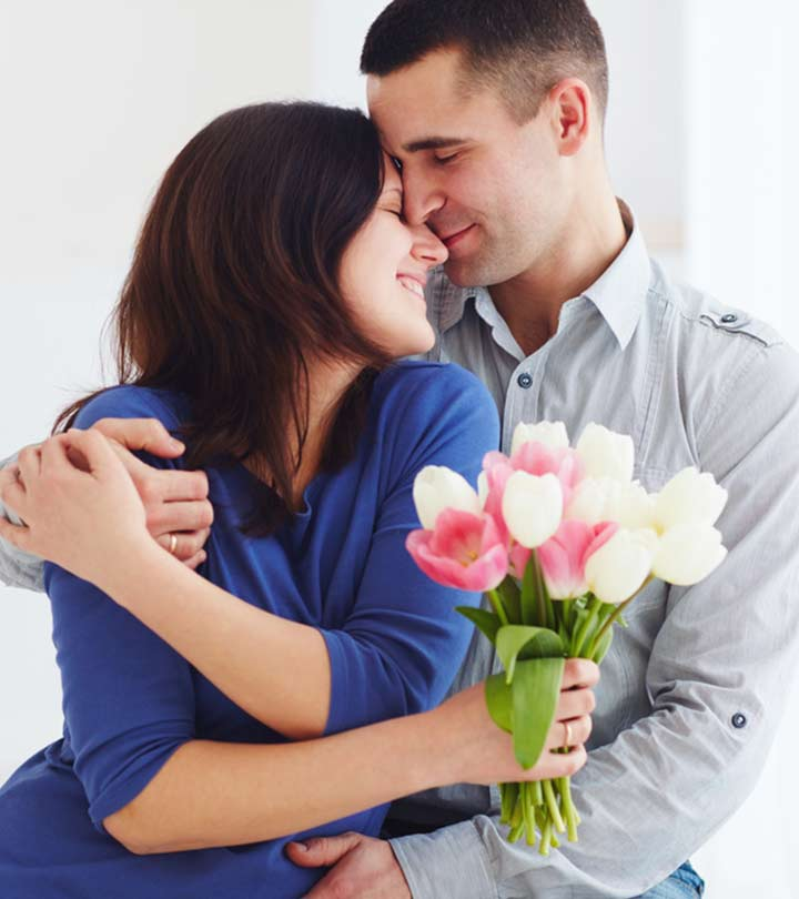 36 Thank You Messages For Your Husband