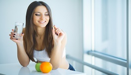 Beauty Collagen Supplement For Skin Repair