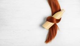 Anti Frizz Hair Conditioner