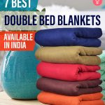 7 Best Double Bed Blankets Available In India