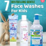 7 Bestselling Gentle Face Washes For Kids