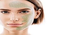 Neem And Aloe Face Scrub